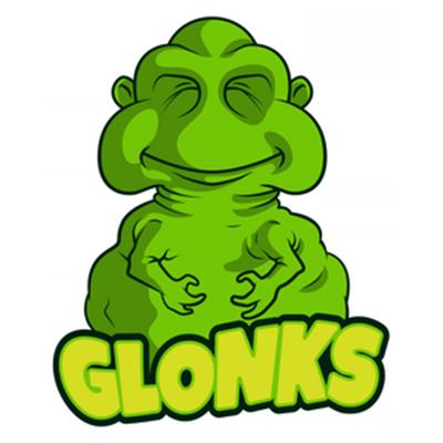 GLONKS