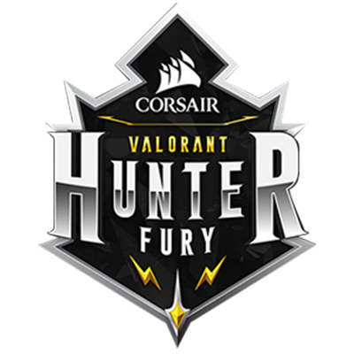 Hunter Fury