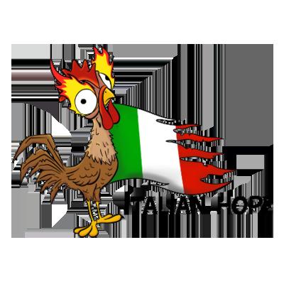 Italian Hope