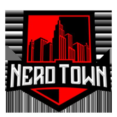 Nerd Town eSport