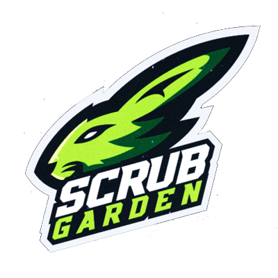Scrub Garden