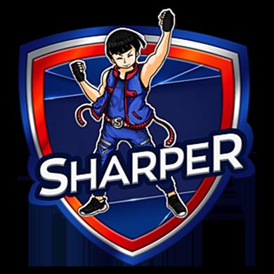 Sharper Esport