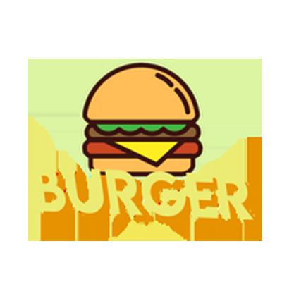 Team Burger