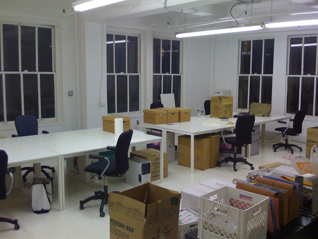 Considering an Office Sublet? 3 Things You Should Know