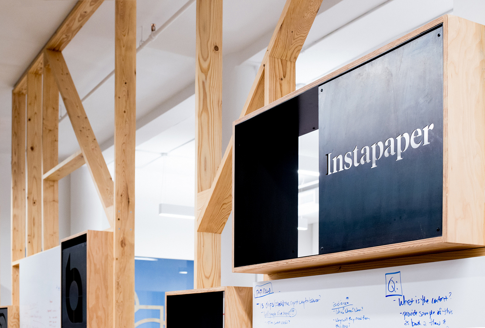 Office Space of the Week: How to Design a Startup Studio