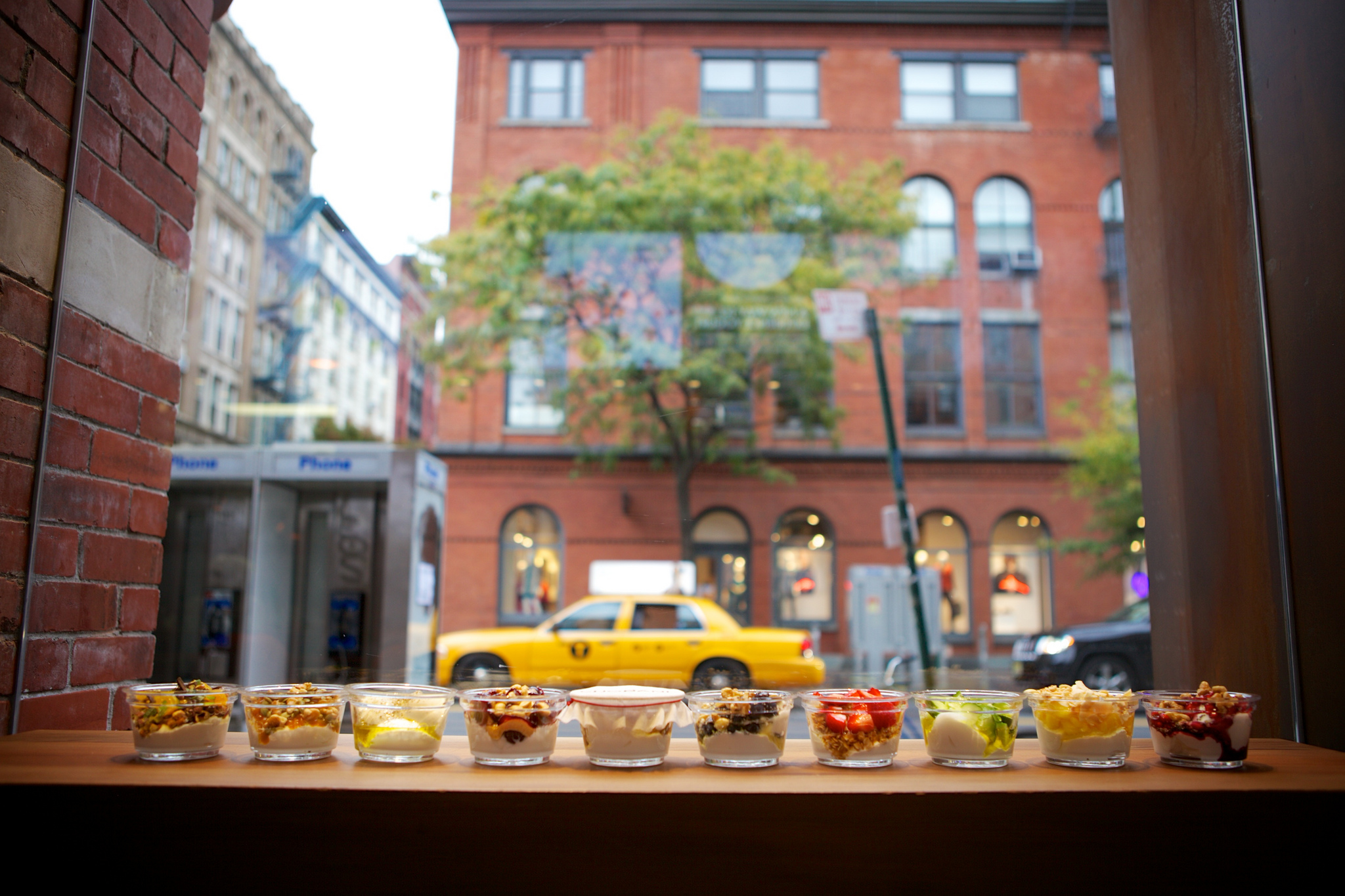 Best in NYC Lunch: SoHo