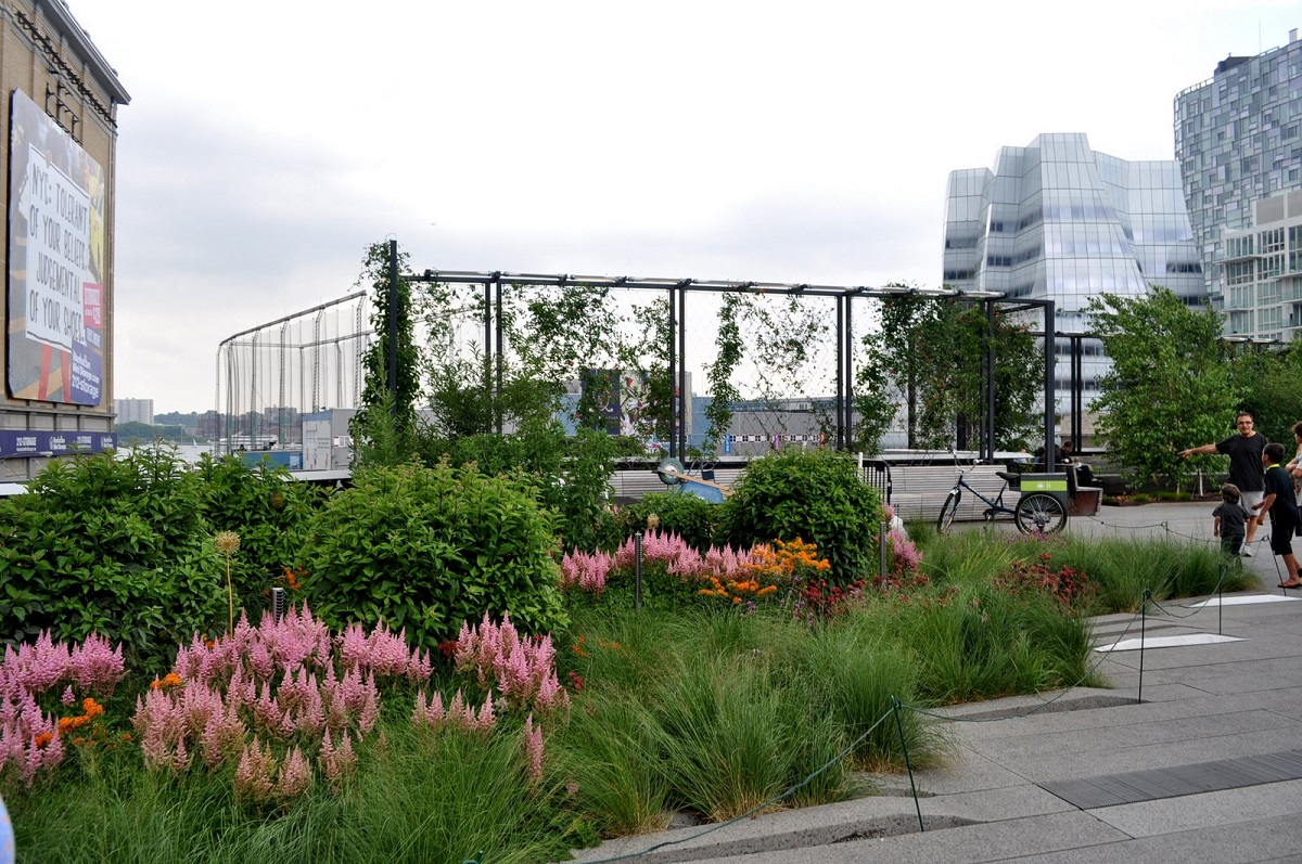 Why Company Gardens are Primed for a Comeback