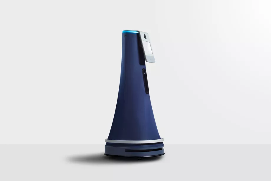 No 24-Hour Security for Your Office? There's a Robot for That