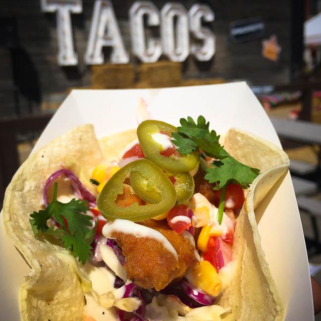 Taco Fest Toronto   Cravings Food Co.