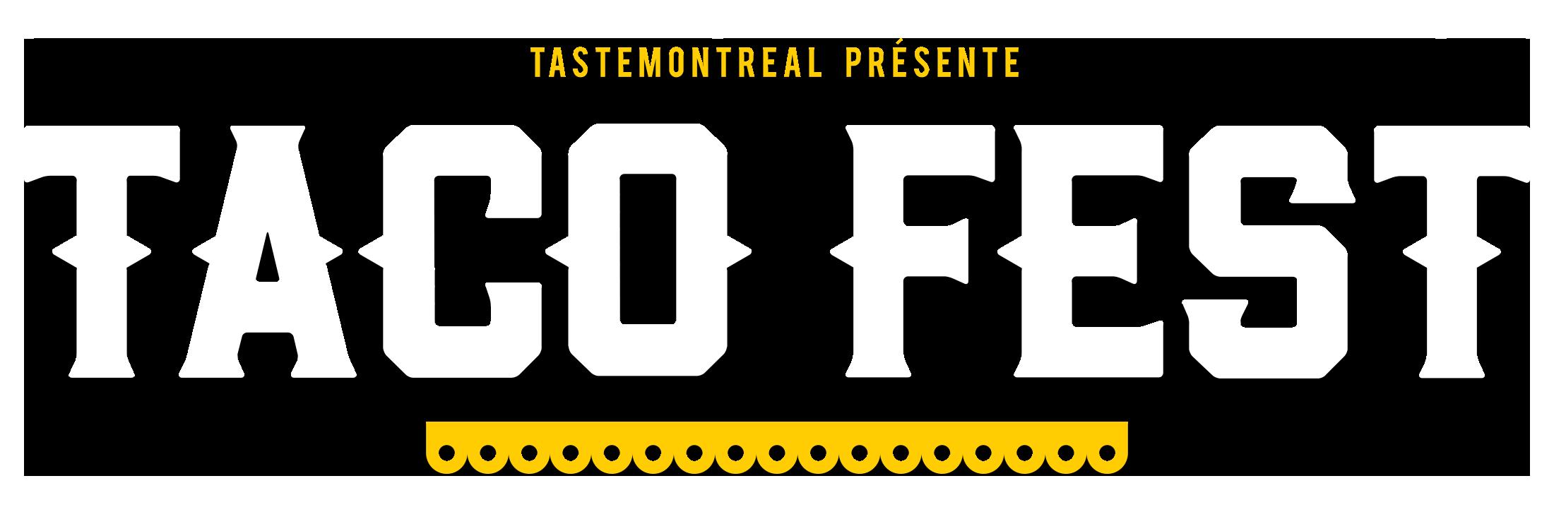 Taco Fest Montreal