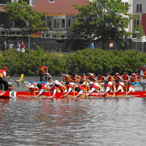1266 dragonboat