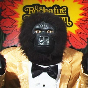 1985 rockafire