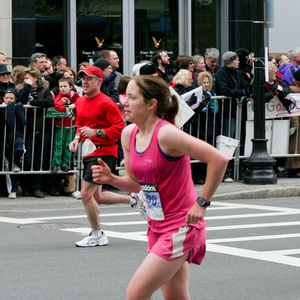 2085 marathon