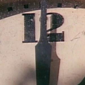 4307 clock