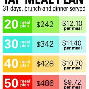 4508 dining