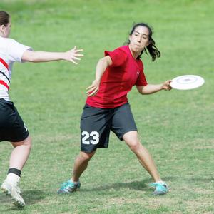 4848 frisbee