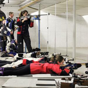 6496 rifle