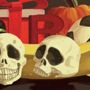 7664 halloween