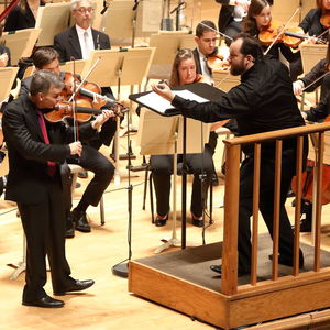 8296 gil shaham performed tchaikovsky's violin concerto with andris nelsons and the bso  10.6.17 %28hilary scott%29 2