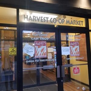 8748 harvest