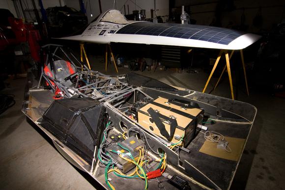 2652 solarcar 2