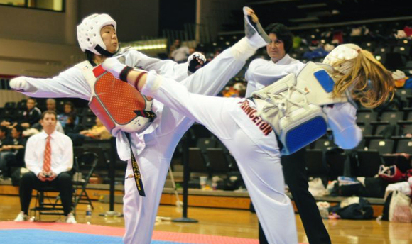 3064 taekwondo