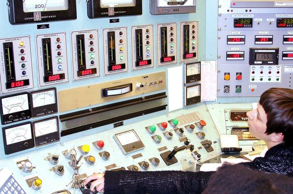 3091 reactor