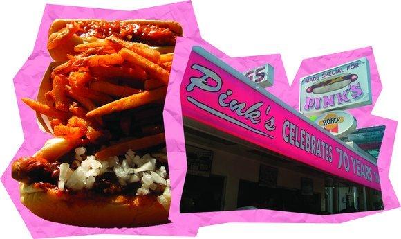 3137 food pinks