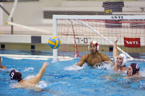 350 waterpolo