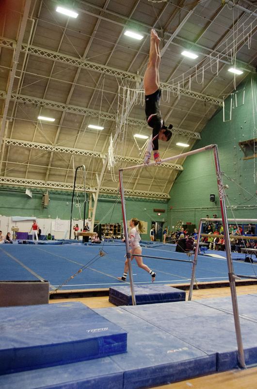 4834 gymnastics