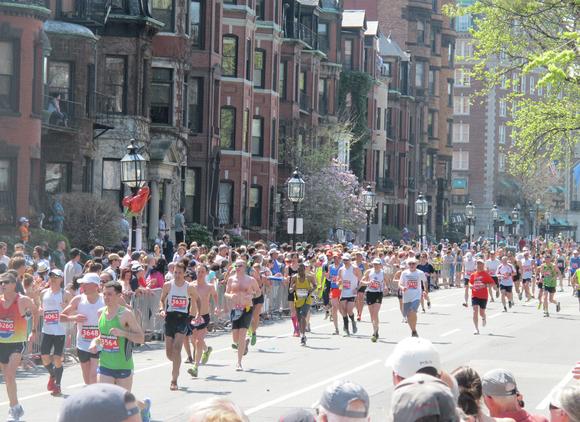 4863 marathon