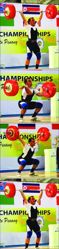 4951 olympics 2