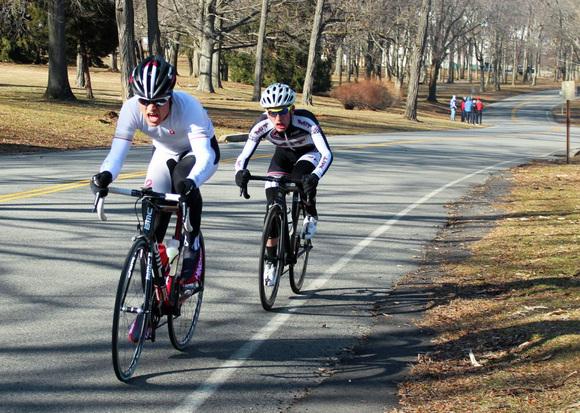 5710 cycling