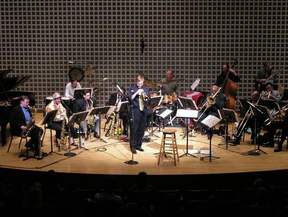 5745 orchestra