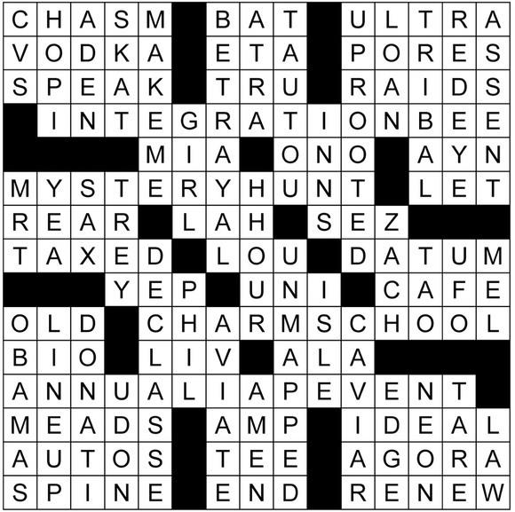 6470 crossword 2