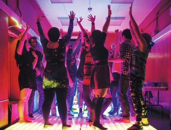 6566 discodance