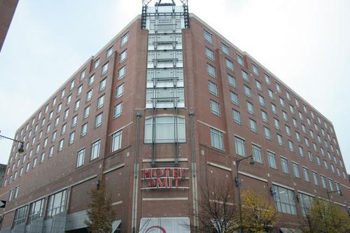 731 hotel