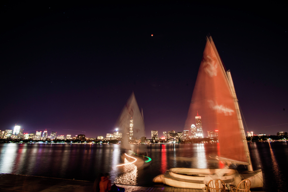 7617 sailing