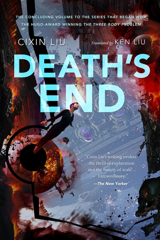 7916 death's end