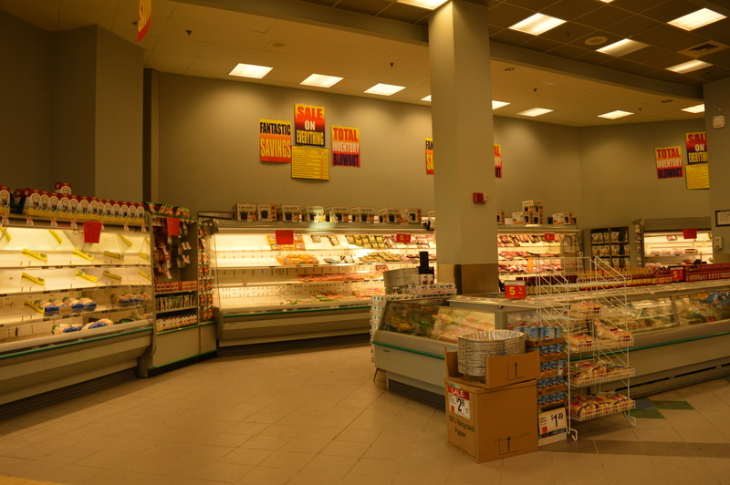 Star Market to close at the beginning of February | The Tech