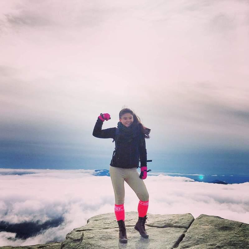 8743 hiking
