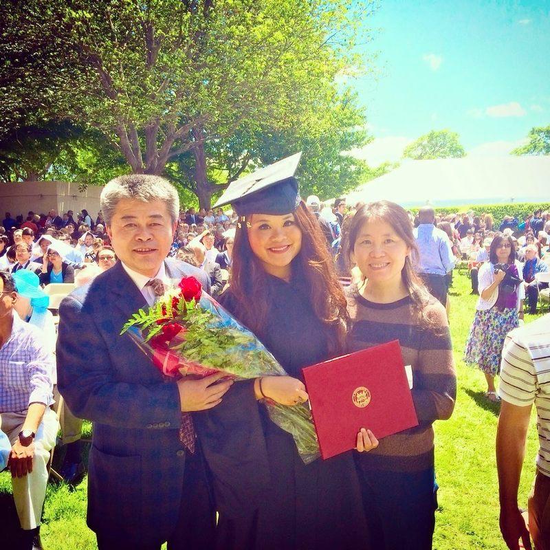 8744 graduation
