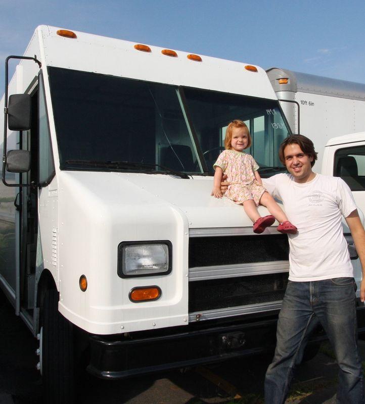 8783 buying truck