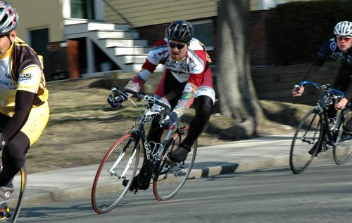 90 cycling