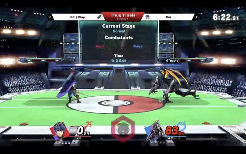 9494 plup xiii smash   grace song