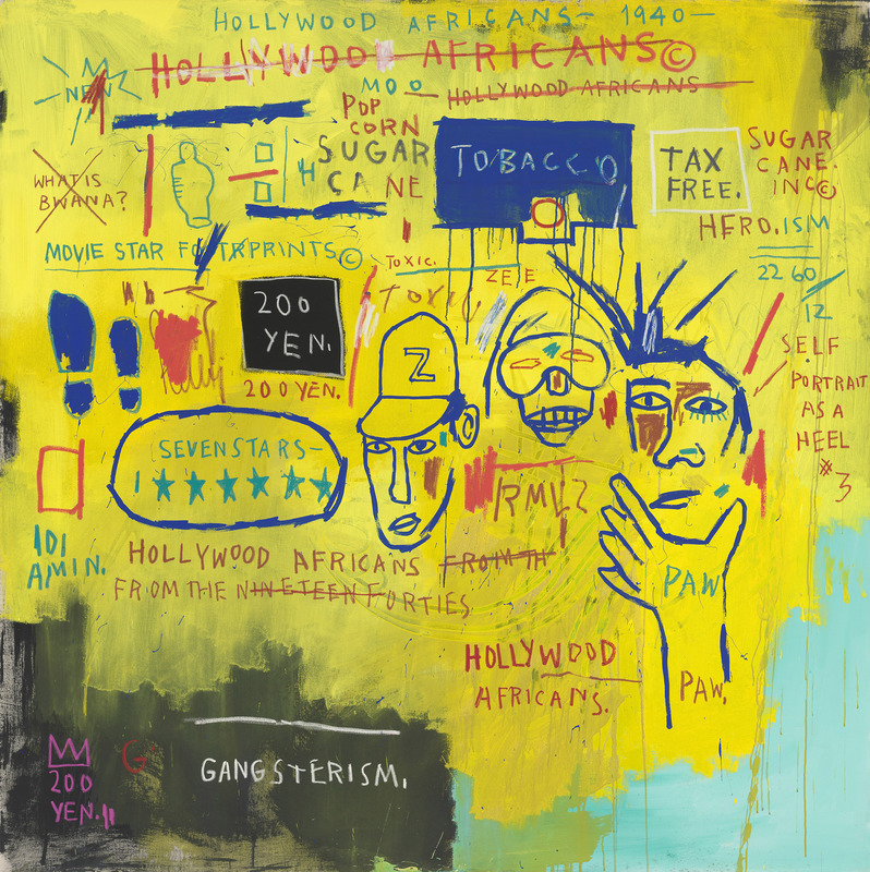 9499 01 hollywood africans jean michel basquiat   rajiv movva