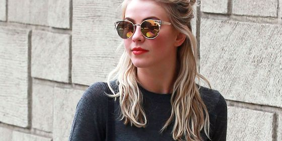 Five 5 Minute Celebrity Hairstyles You Have to Try This Summer