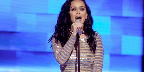 Top 10 Katy Perry Songs of All Time