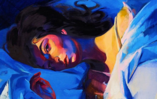 Melodrama lorde album new artwork cover zps9slwiy1c