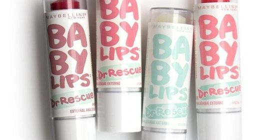 5 Ways to Fight Chapped Lips